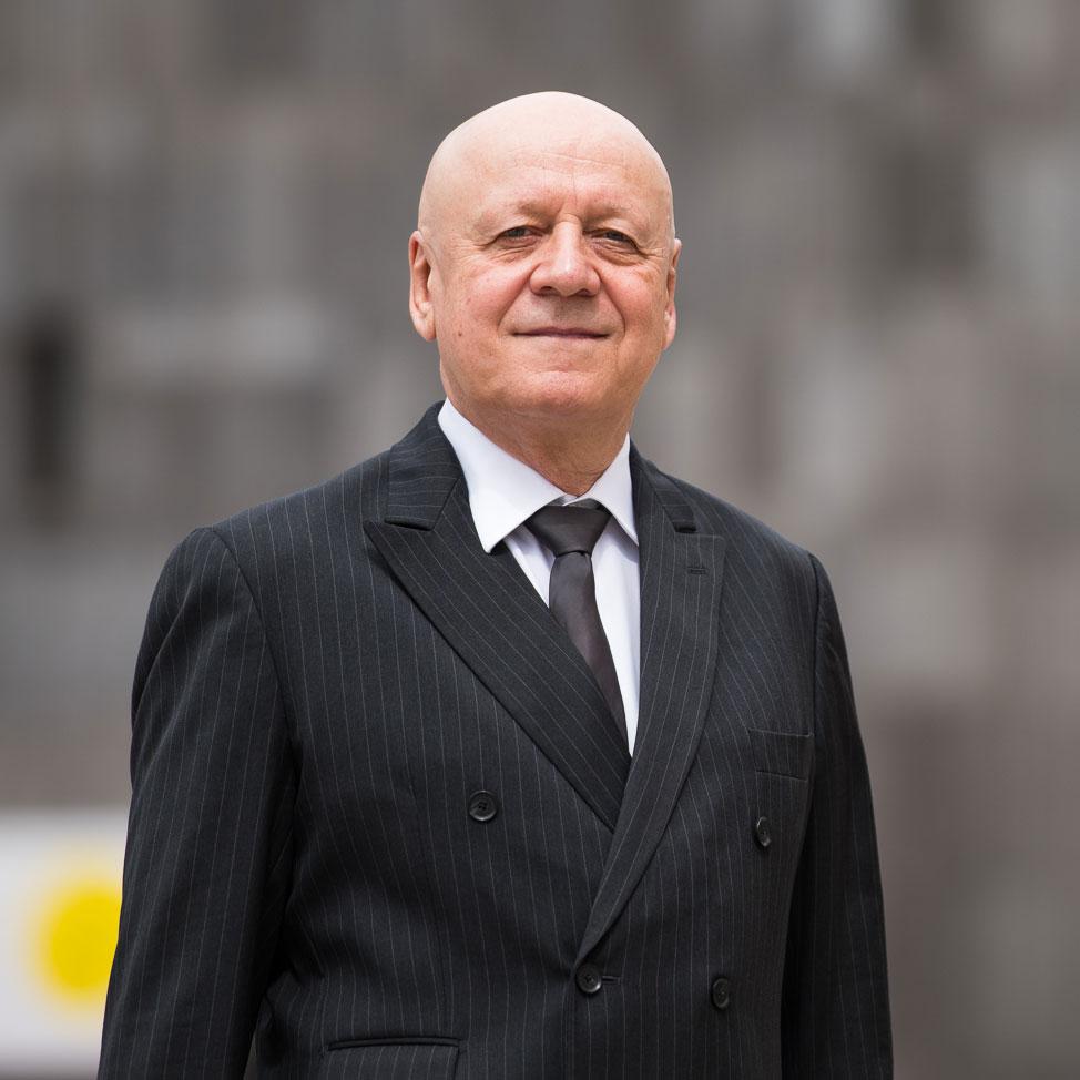 Michael Oeschlmueller